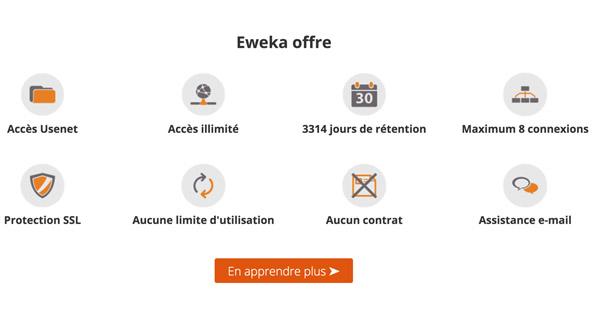 Eweka Avis